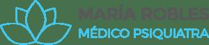 María Robles - Médico Psiquiatra