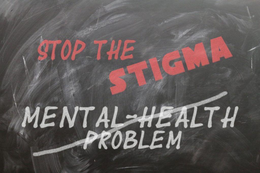 María Robles estigma en salud mental
